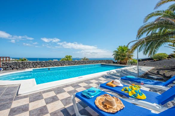 Villa Rodea Playa Blanca Lanzarote Find More At Www