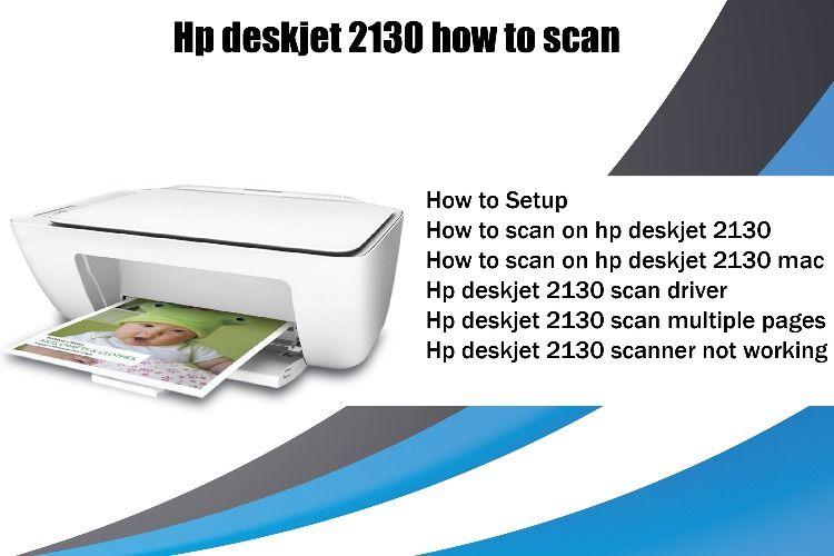 123 Hp Com Dj2130 Best Instructions Hp Deskjet 2130 Setup Deskjet Printer Printing Solution Printer