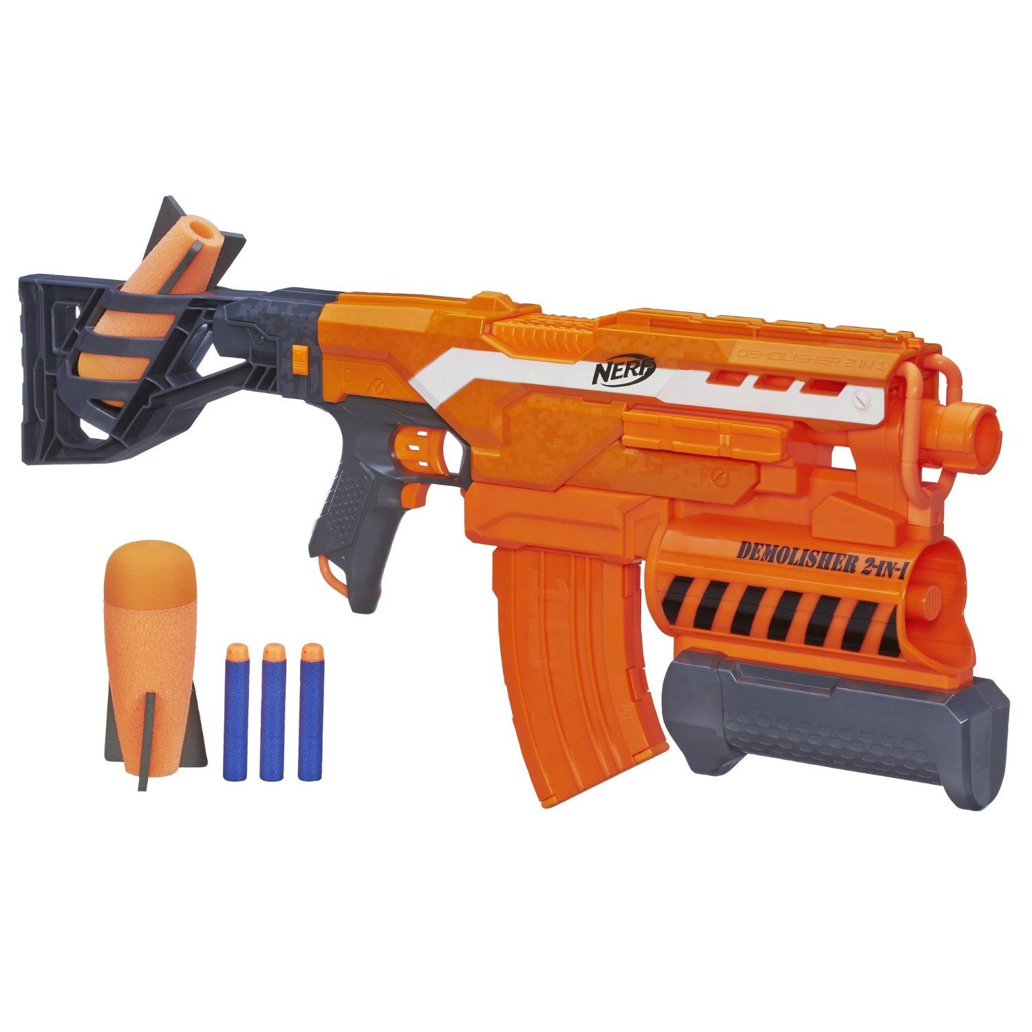 Nice Top 10 Best Nerf Guns For Kids in 2016 Reviews