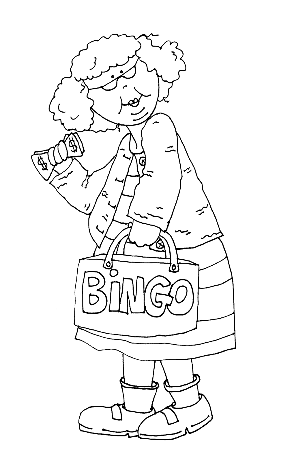 Bingo+Granny.png (1012×1600) | CROSS STICH & EMBROIDERY | Pinterest ...