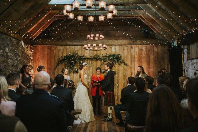Unique Wedding Venues Scotland- Glasgow, Edinburgh, Perth ...