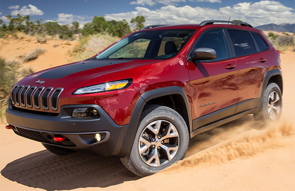 The 2020 Jeep Cherokee Redesign Rumors Release Date Price The
