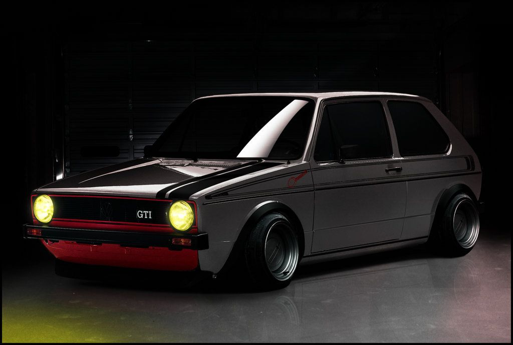Golf Mk1 Hd Wallpapers on players classic supercharged mk1 golf g60