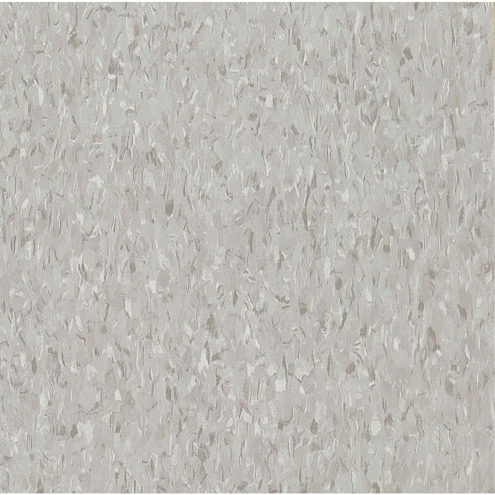 Armstrong Standard Excelon Imperial Texture Vct 12 In X 12 In White Commercial Tiles 45 Sq Ft X2f Carton Armstrong Flooring Vinyl Tile Commercial Tile