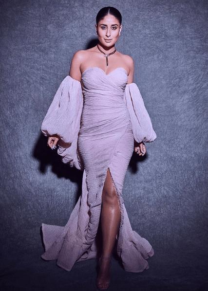 Kareena Kapoor Khan stuns at the DID Finale in 2020 ...