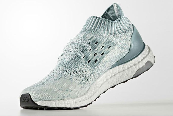 brand new b2485 bb0e1 adidas UltraBOOST Uncaged (Vapour Green) | UNCAGED in 2019 ...