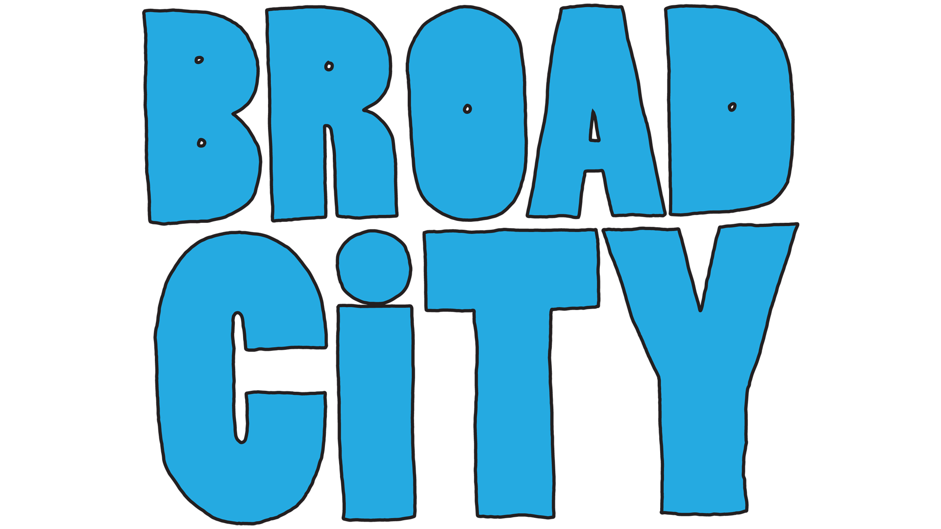 broadcity_ldl.png (1920×1080) Gaming logos, Broad city