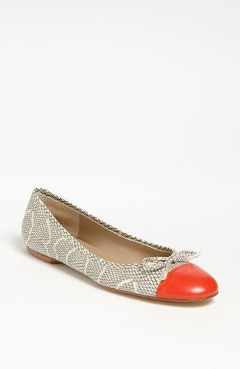 c027b3736bb Delman  Brook  Flat (Online Only) available at  Nordstrom