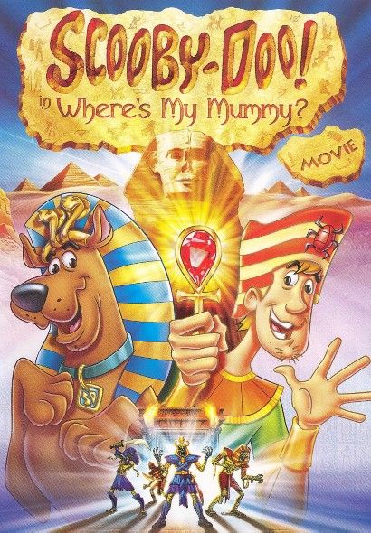 Scooby Doo In Where S My Mummy Dvd Scooby Doo Movie Scooby Doo Mystery Incorporated Scooby Regarder how to keep a mummy anime en streaming hd gratuit sans illimité vf et vostfr animesvostfr autre titre: scooby doo in where s my mummy dvd
