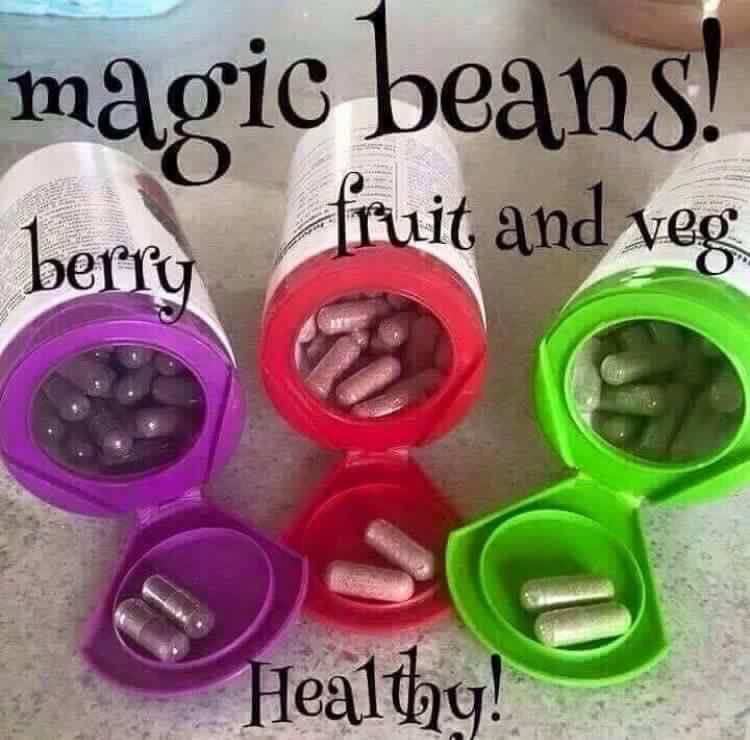 Doubling up today! Energy, longer hair, stronger nails, better sleeping patterns, cell repair, massive nutrition boost.....just a few things I'm getting from these #Healthyhappybodies #thehealthybossnetwork #capsules #premium #stronernails #longerhair