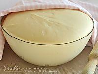 Pan brioche alla ricotta senza burro ricetta base dolce, per preparare in casa una colazione favolosa, possiamo fare ciambelle,bombe,cornetti,torte soffici