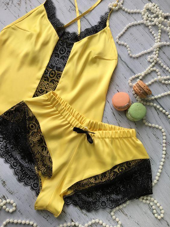Женские белье пижамы инструкция на массажер блаженство