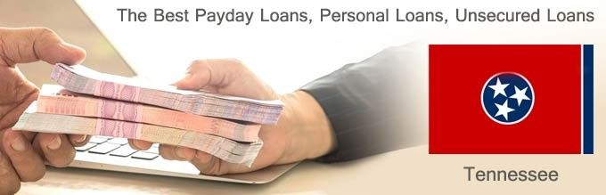 The Best Payday Loans Personal Loans Cash Advance For Short Term Or Long Term Installment In Tennessee Us America