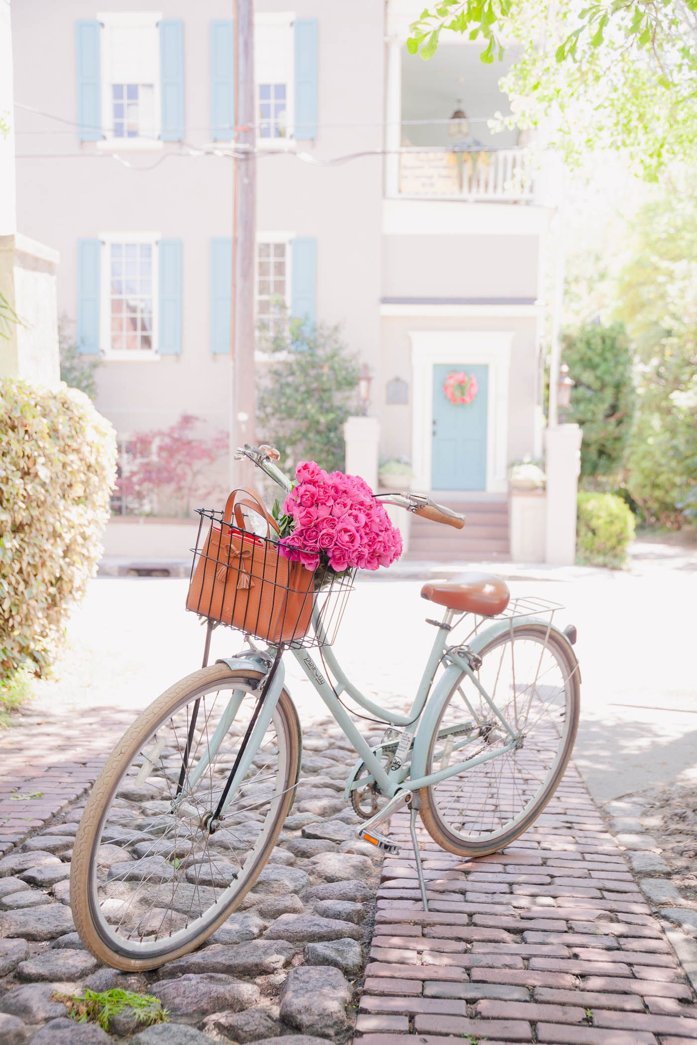 The Best Boutique Hotel In Charleston Moodboard Spring Fling