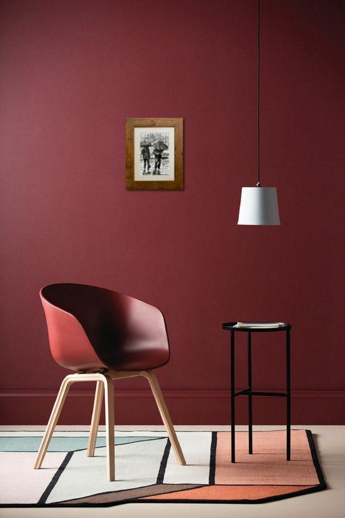 1001 Ideen Zum Thema Welche Farbe Passt Zu Rot Rote Räume