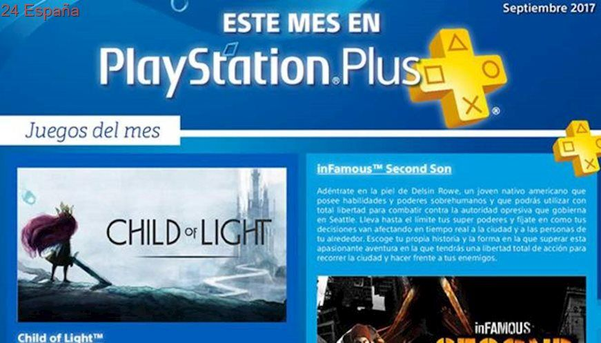 Juegos Gratis Con Tu Suscripcion De Playstation Plus En Septiembre
