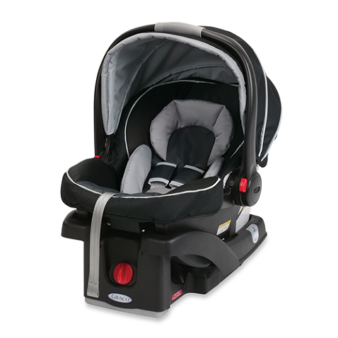 Graco® SnugRide® Click Connect™ 35 Infant Car Seat in