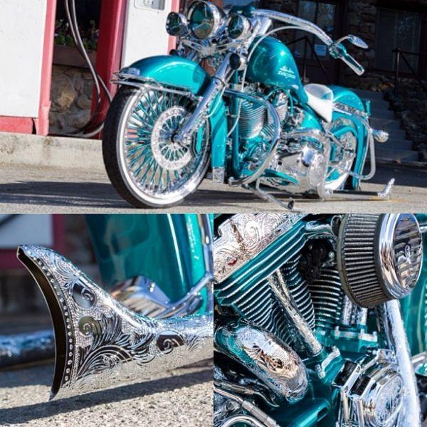 Custom Google Search: Harley Davidson Custom Lowrider - Google Search