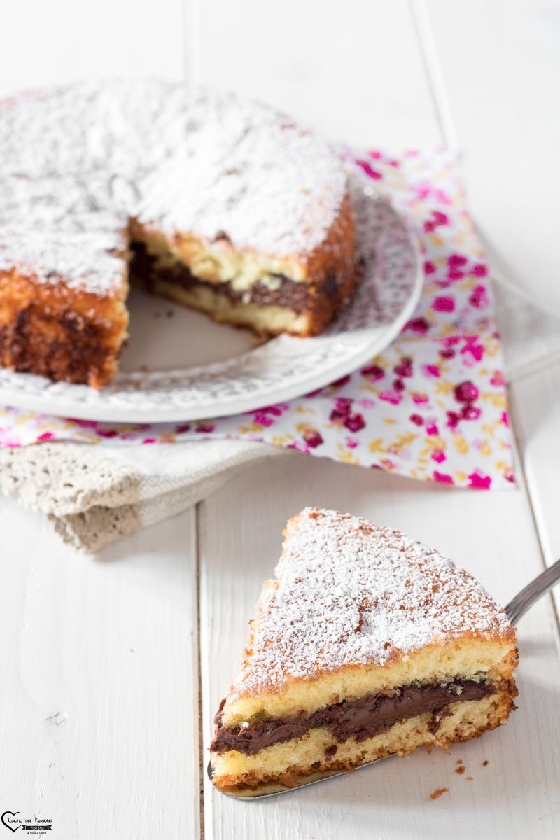 b651cbb9352aa8572dabaadee85decc9 - Ricette Torte Giallo Zafferano