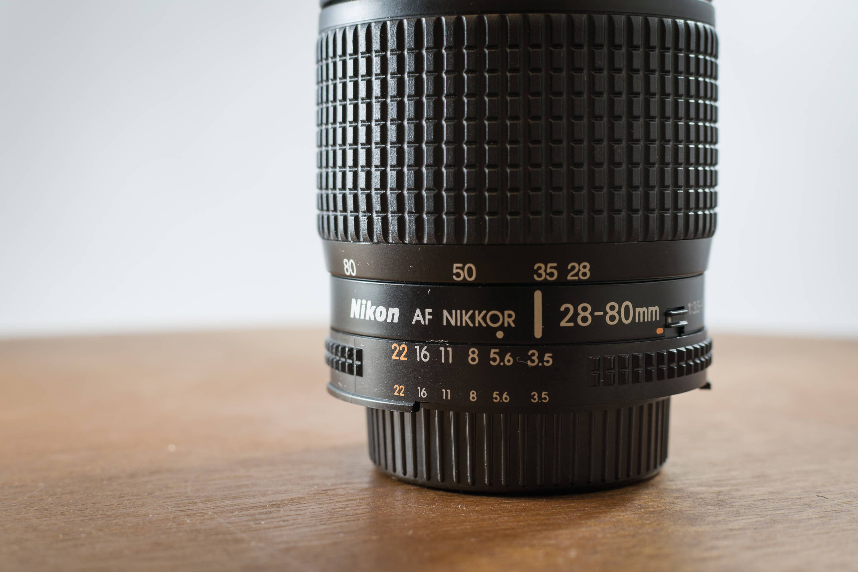 Here S A Fun Addition To My Etsy Shop Nikon Nikkor 28 80mm F 3 5 5 6 D Autofocus Lens Http Etsy Me 2dghogs Filmphotography Jtcam Nikon Camera Photo Lens