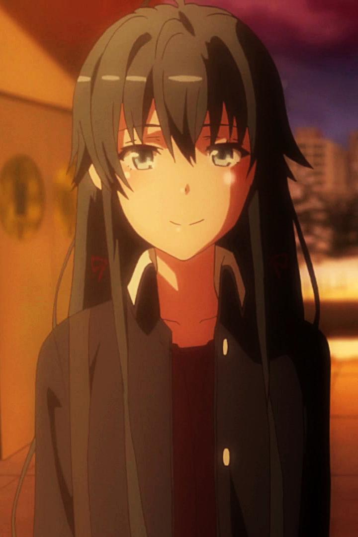 OreGairu Yukinoshita