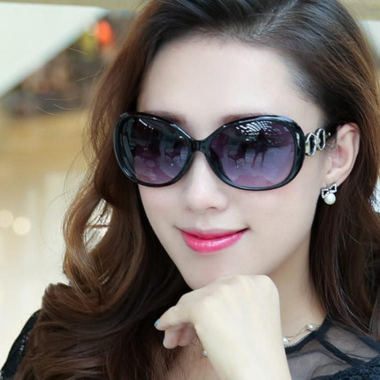 12eed174d92 Driving Sun glasses Luxury Ladies Designer white red black Women Sunglasses  Eyewear Free Shipping Sunshades wholesale
