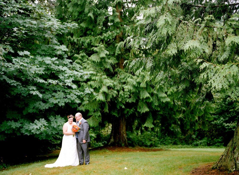 Joe Reiny S Wedding Arlington Wa