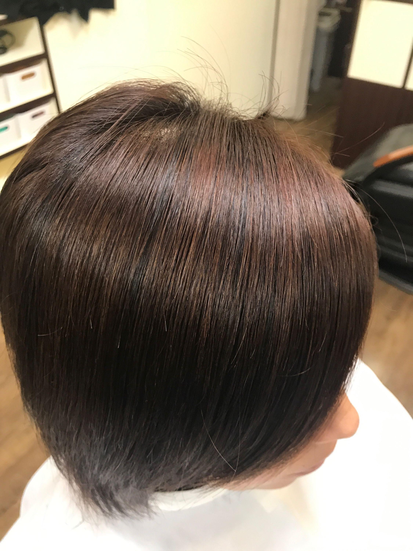 ホイルワーク+カラー  背術方法 細く、ブルーブラックでホイルワーク。 全体バイオレットでカラー。  メリット 退色が少なくなりやすい。 艶、質感が綺麗に出やすい。  おすすめです。  polish.custom-hair ポリッシュドットカスタムヘア  郵便番号   550-0015 住所     大阪市西区南堀江2-2-11-1F-A 電話     06-6532-6635 メール    info@ch-polish.jp ホームページ ch-polish.jp 営業時間   10:00~22:00 定休日       毎週月曜日、第1、第3木曜日  LINE ID検索      「@polish.osaka」 Facebookpage検索「polish.osaka」https://www.facebook.com/polish.osaka/ Instagram検索「polish.osaka」https://www.instagram.com/polish.osaka/?hl=ja