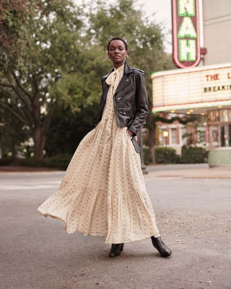 Herieth Paul & Romy Schonberger Model Polo Ralph Lauren Pre-Fall 2019 Styles