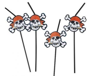 Servieren Sie Die Piratenbrause Für Den Piratenparty Kindergeburtstag Mit  Dem Zeichen Der Piraten. Große Auswahl Piraten Party Deko. Jetzt Online  Kaufen.