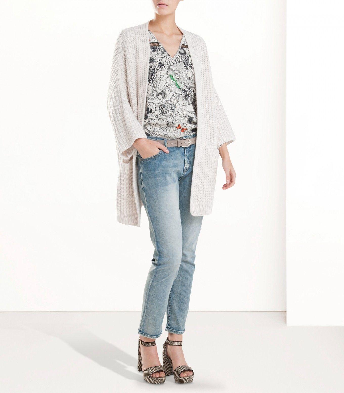 ea5b3f9bb838a7 Jeans - Blue Daze - Summum Woman Online Shop