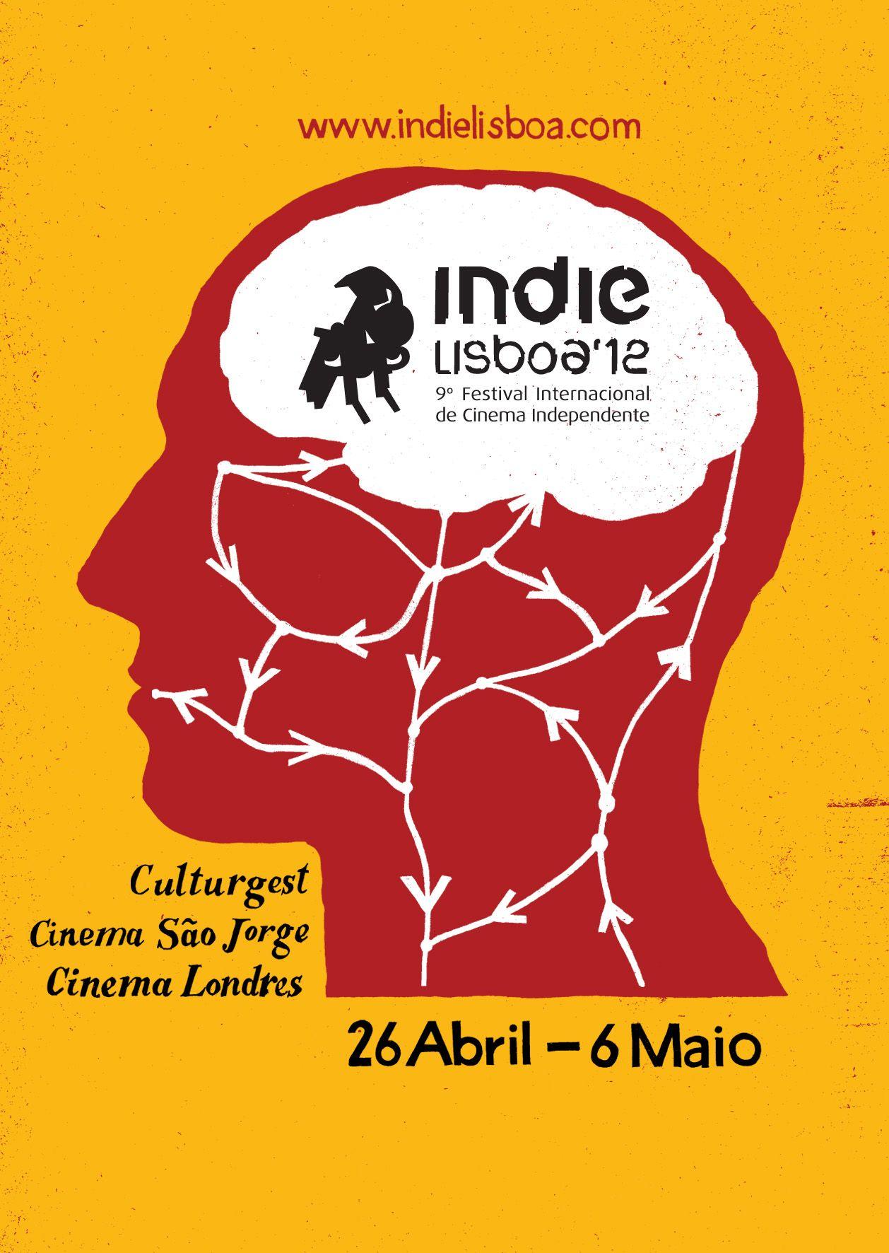Inlisboa Lisbon Independent Film Festival April