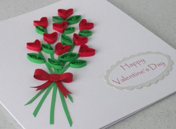 Google Image Result formakehandmadewpcontent – Hand Made Valentine Day Cards