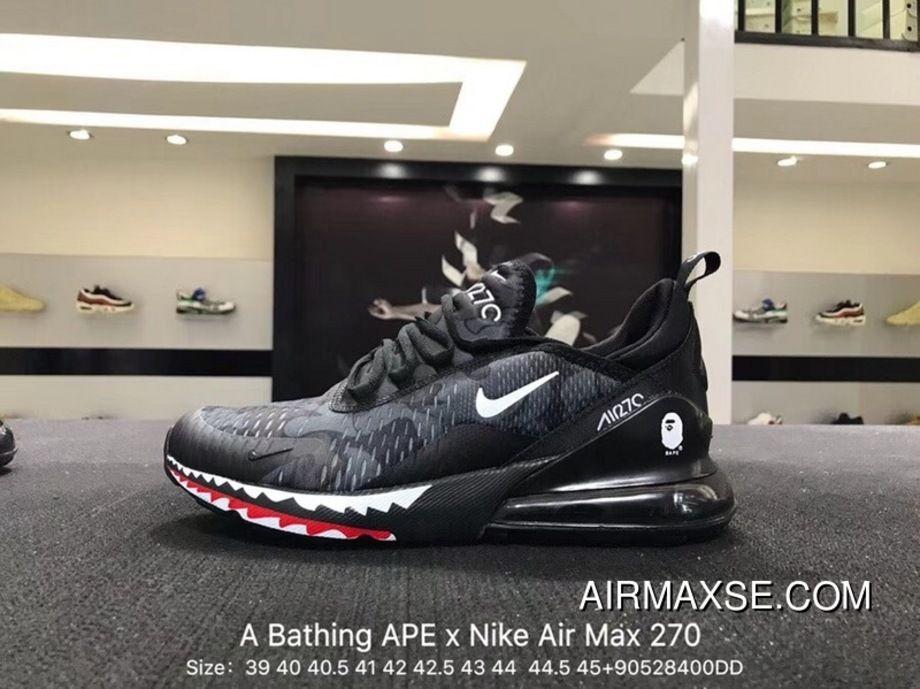 Nike Zoom 270 Creative Customized