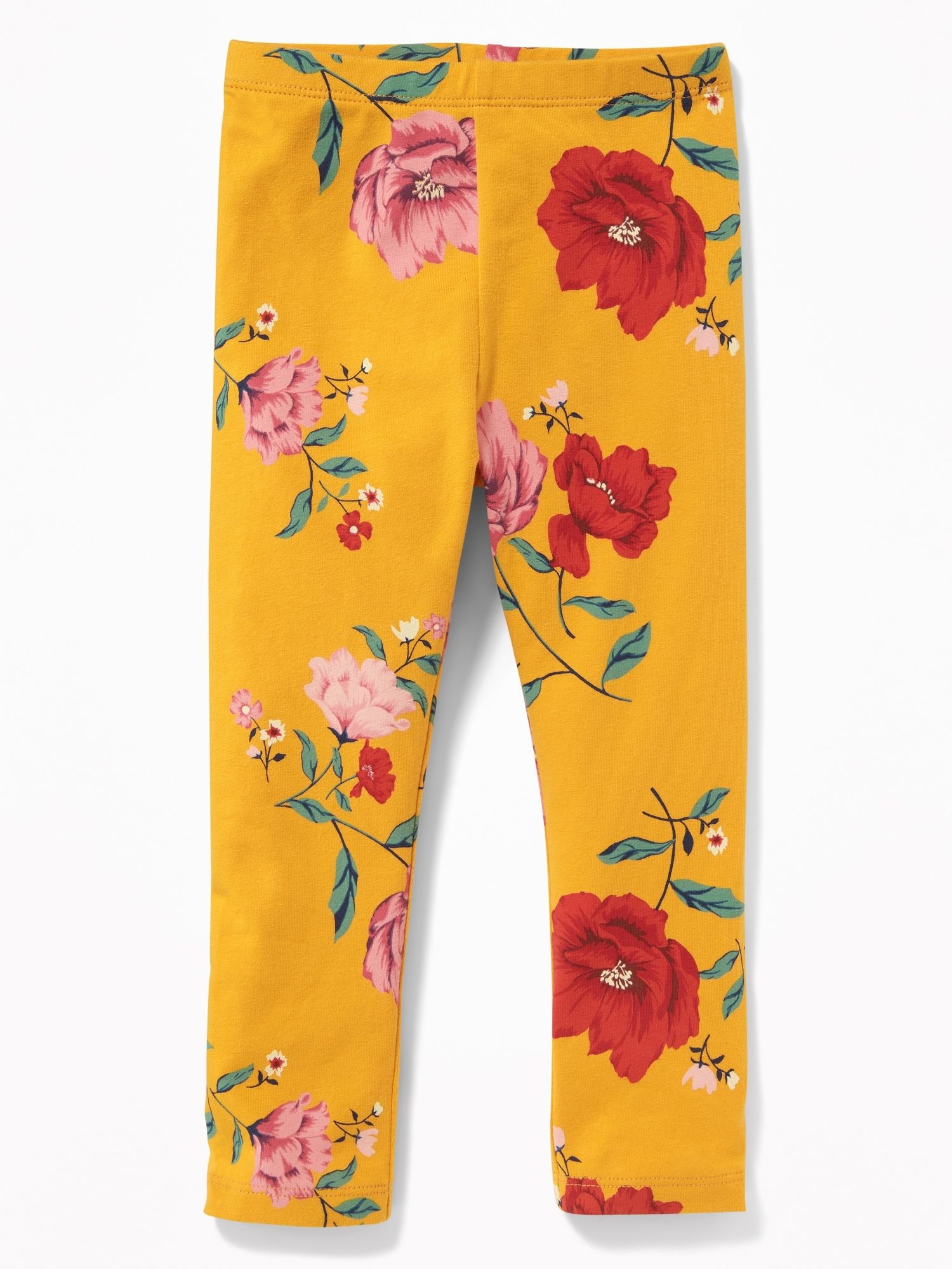 d7fc4b5df product photo Shop Old Navy, Boys, Toddler Girls, Printed Leggings, Clothes,