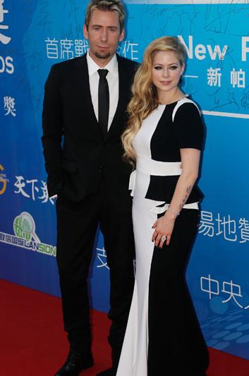 Premios Huading en China