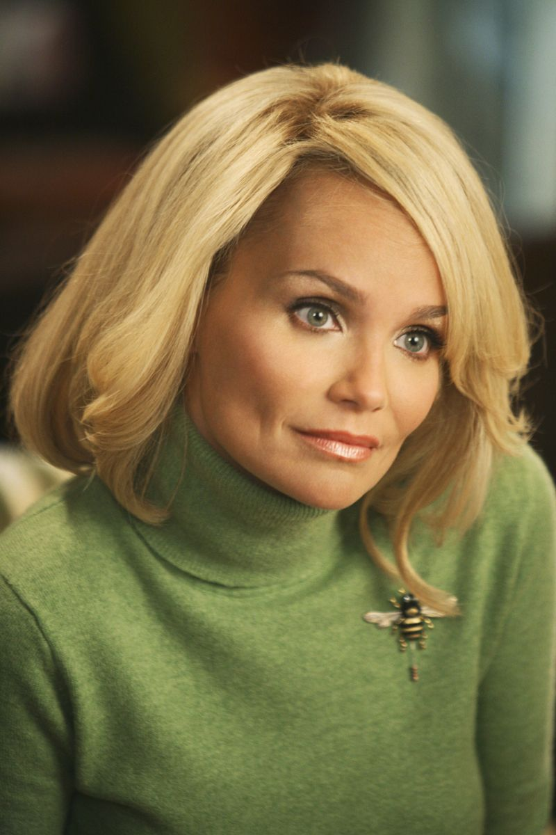 Kristen Chenoweth - a power-packed bundle of talent.