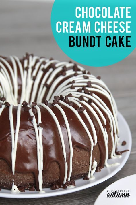 Keto Bunt Cake Recipes