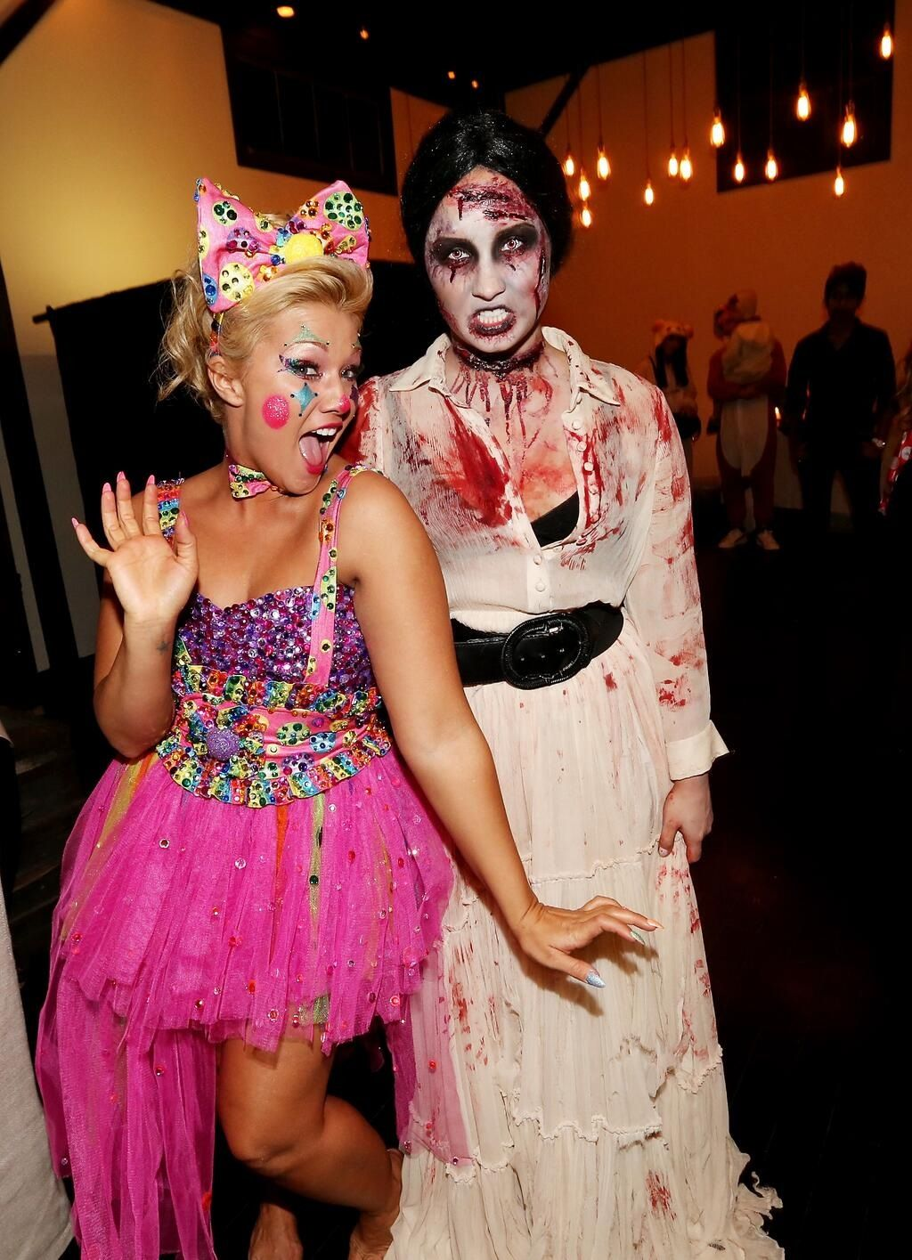 demi and dallas halloween | demi | pinterest | demi lovato pics
