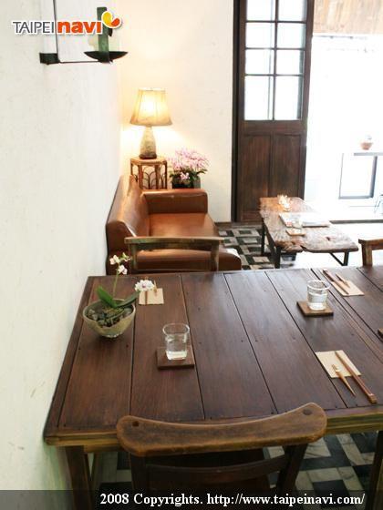 小慢[Art & Space] | 台湾グルメ・レストラン-台北ナビ