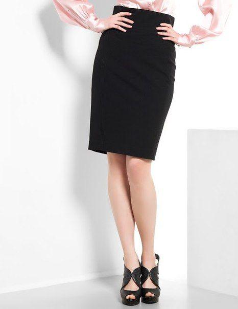 Como hacer una falda de corte hasta la cintura04