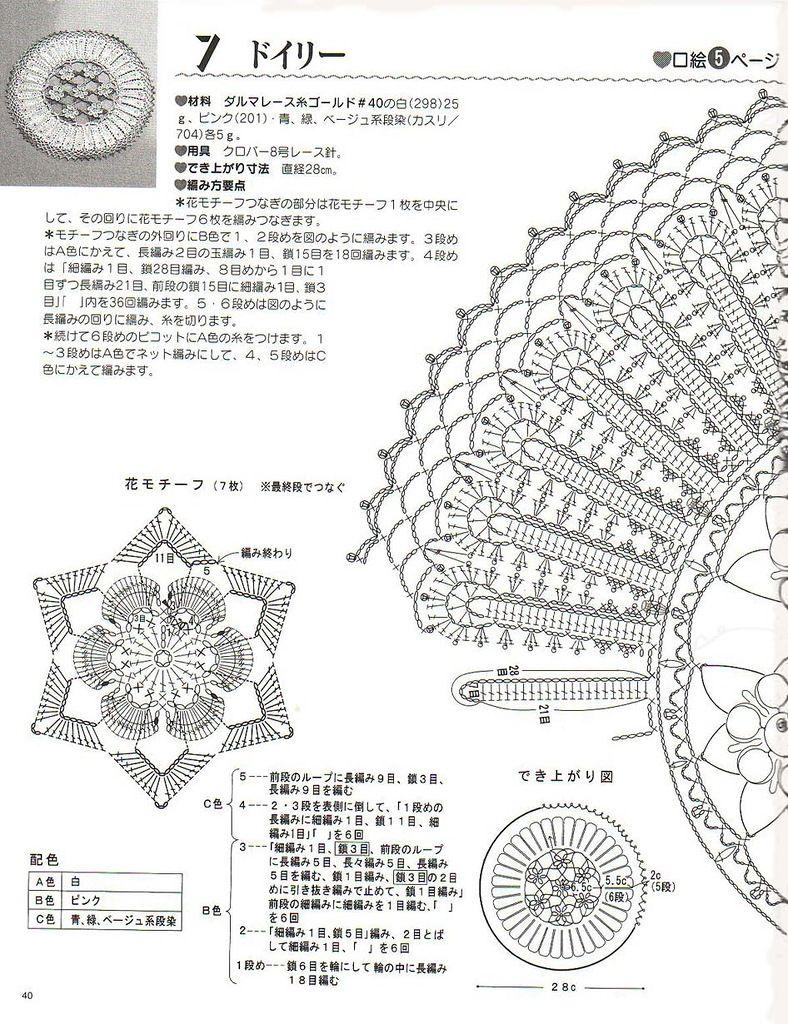 Yoko Suzuki laces N 497