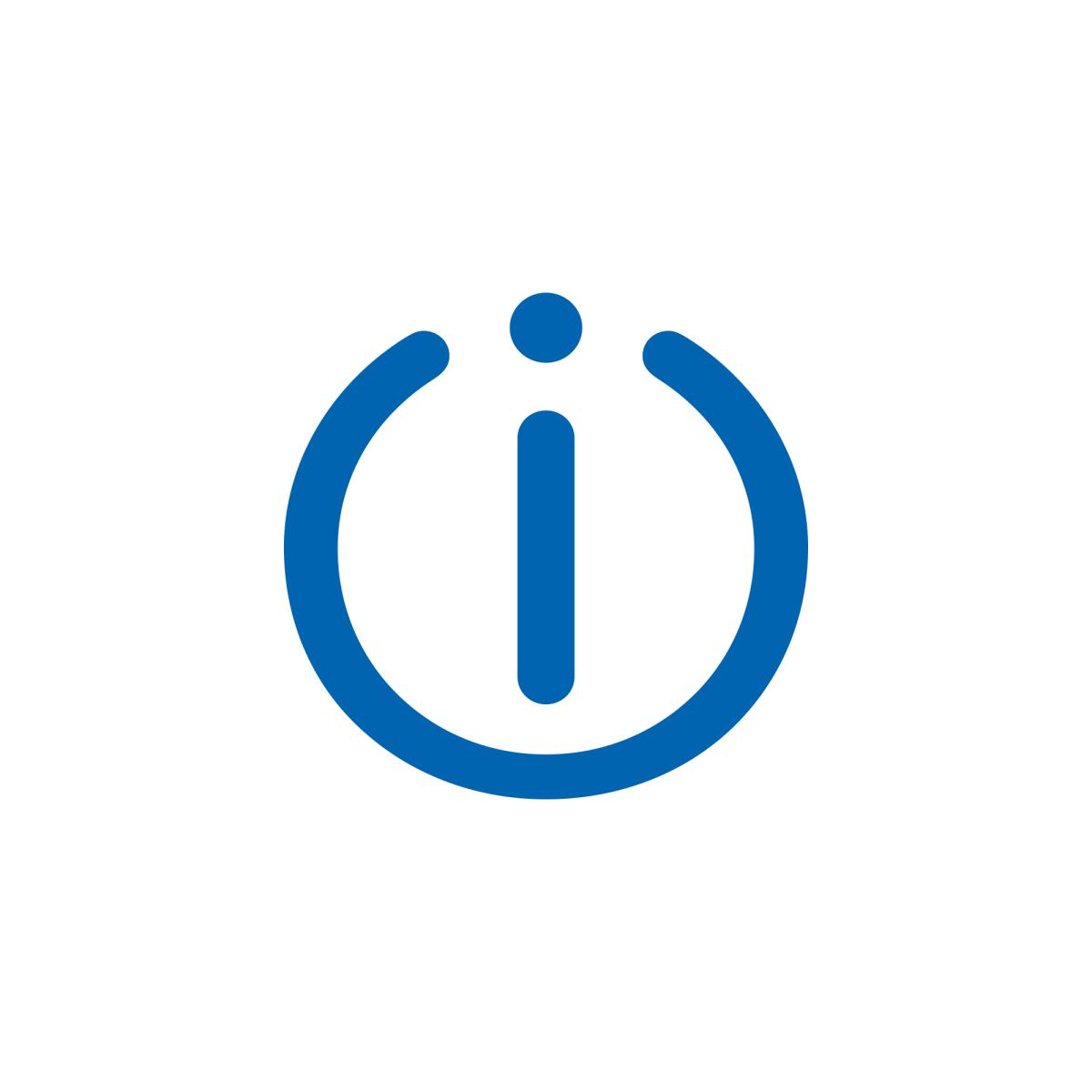 Indesit Logo Italy Letter I Logo Letter I Letter Logo