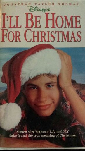Ill Be Home For Christmas Vhs.I Ll Be Home For Christmas Vhs Christmas Home