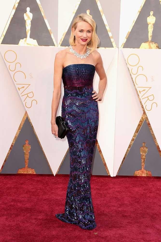 Oscars 2016: The Red Carpet | Nice dresses, Celebrity ...