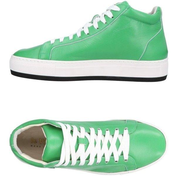 FOOTWEAR - High-tops & sneakers Le Village 3FQsML