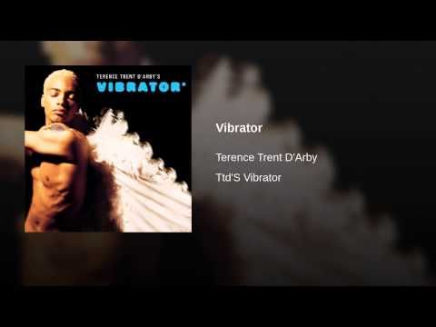 """""""Vibrator"""" - Terence Trent D'Arby"""