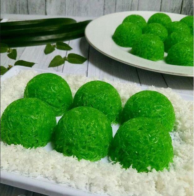 Resep Cara Membuat Kue Bihun Kukus Ekonomis Dan Hemat Bahan Resepkuekomplit Com Resep Kue Bahan Bahan Kue