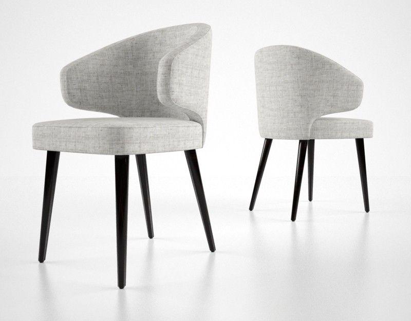 3d minotti aston dining chair MLR Pinterest Dining  : b652fea970c35bfe56334fb859de06d2 from www.pinterest.com size 800 x 625 jpeg 59kB