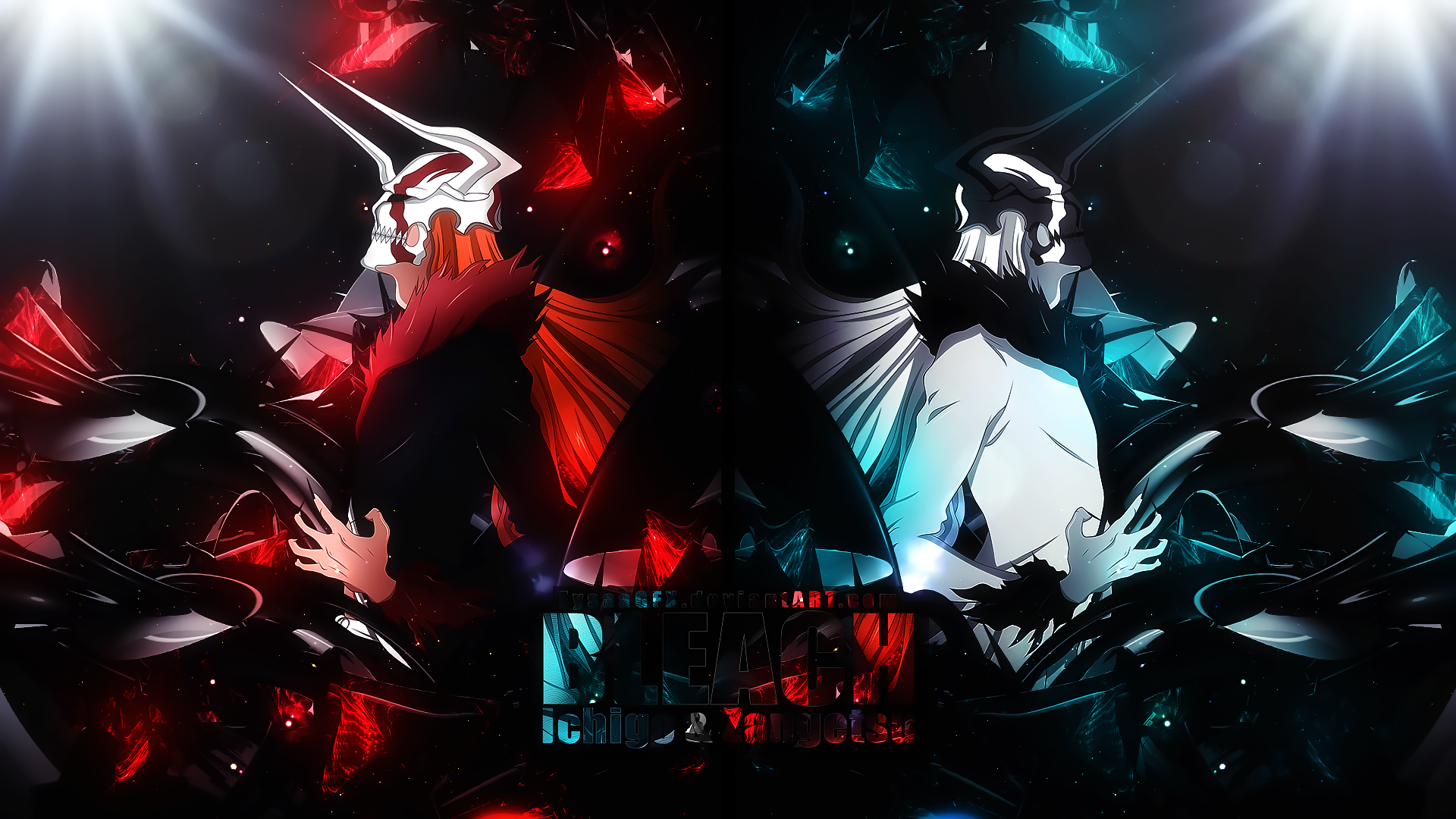 HD Bleach Anime Wallpaper Collection QuantumOtaku BLEACH